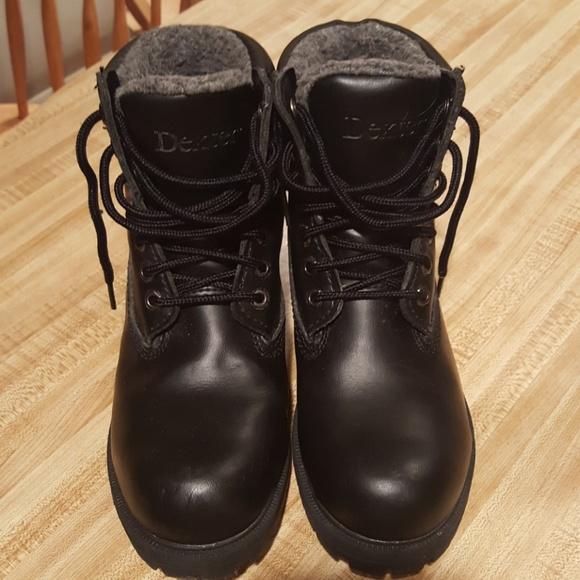 Dexter Shoes | Waterproof Dexter Winter